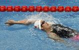 游泳——冠軍賽:葉詩文獲女子200米個人混合泳冠軍