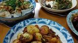 媳婦做的這幾道家常菜,同事每次下班的時候,我不走他也跟著不下