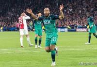 歐冠半決賽:小盧卡斯戴帽,熱刺逆轉阿賈克斯殺入歐冠決賽!