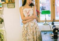 花間裳·背心裙