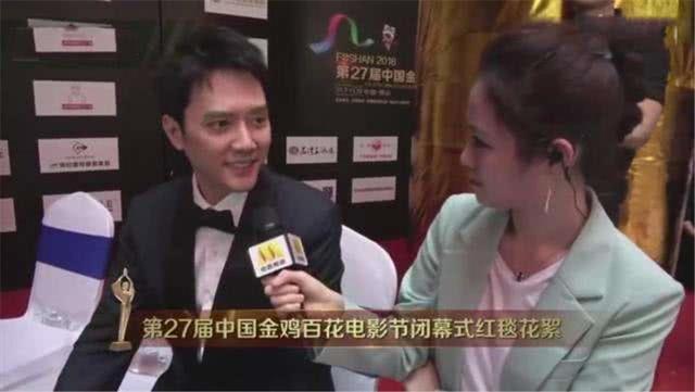 這對夫妻都已經公開婚訊了,為何在趙麗穎合照中,不見馮紹峰了?