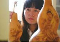 傳統手工藝的消亡和新生:烙畫創作從喜愛到傳承只為使命