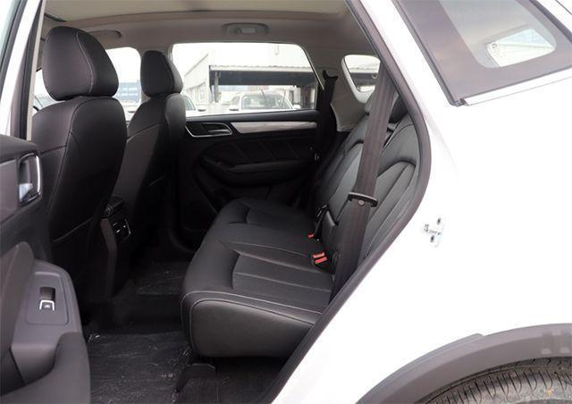 15萬省油緊湊型SUV  智跑、RX5、逍客選哪個?