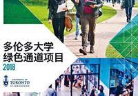 """多倫多大學""""綠色通道""""成中國學霸留學快捷方式"""