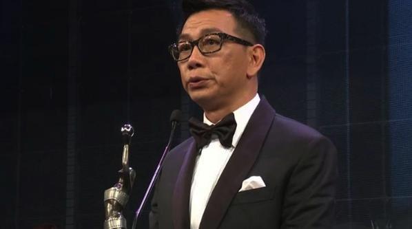 2019金像獎頒獎禮,曾美慧孜勇奪影后,黃秋生第三度封帝