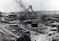 石油戰爭的序幕:第二次世界大戰,沒有石油就沒有勝利