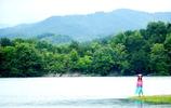 月亮湖——武漢後花園的明珠