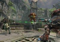 《雷神之錘:冠軍》:找到射擊遊戲的平衡點