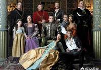 如何評價BBC的《都鐸王朝》?