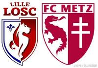 法甲:里爾 VS 梅斯 洛里昂 VS 安格斯