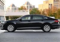 大眾厲害了!新車3天賣9000多輛,檔次媲美奔馳,快來看看什麼車
