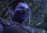 武庚紀:逆天而行時日不多,戴著面罩只是想隱瞞石化病