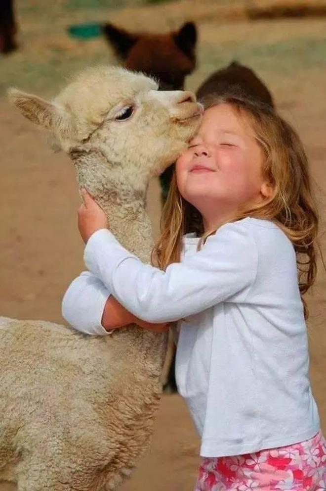 獻給你,地球上最溫馨的那一刻!