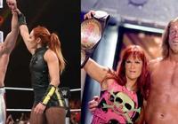 摔小輝新聞細數WWE史上最成功的5對CP組合第1對統領江湖