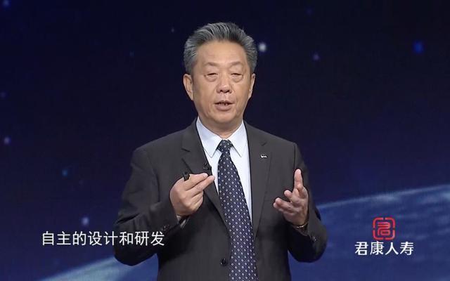 中國汽車產業正在經歷什麼?
