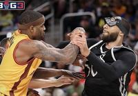 BIG3聯賽開幕日就幹架 前NBA球星史密斯與選秀狀元大打出手