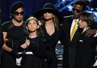 邁克爾·傑克遜女兒芭莉絲-傑克遜爆紅成下一個 It Girl!