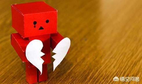 為什麼有些人的心說變就變?