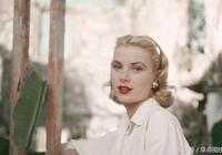 絕色美女後代!格蕾絲·凱利王妃19歲孫女令人驚豔