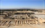 伊朗昔日首都,如今只剩廢墟