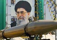 """怎樣才能摧毀美國航母,""""萬彈齊發""""能否行得通,伊朗會這樣做嗎?"""