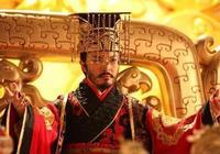 隋文帝死前留下遺囑,其中1字被改動,導致隋朝存在38年就亡了國