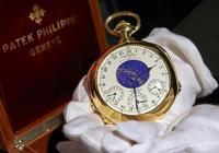 百達翡麗為何被稱為腕錶之王,看完這篇你就知道了