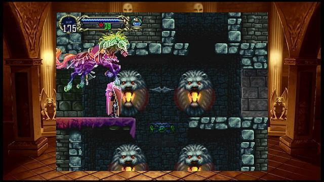 無法超越的《惡魔城X·月下夜想曲》! 絲之歌與血汙能否挑戰成功
