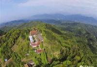 這裡是,彭州丹景山!