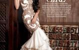 四方框框|蓋爾·妮可·達席爾瓦~清純印度美女人像攝影圖集