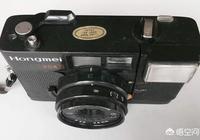 說說你的第一臺相機是什麼相機?