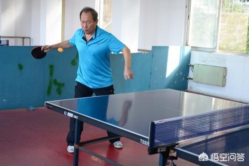 乒乓球業餘人員去球館學習一個月乒乓球有用嗎?