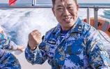 國家著名演員杜旭東和他的戰友們