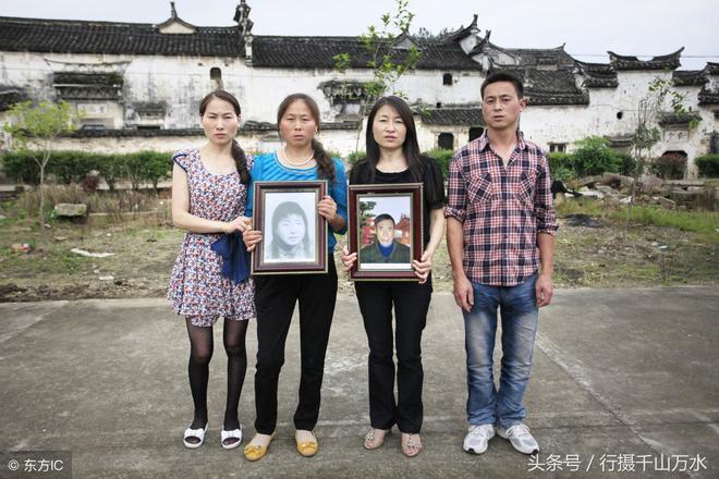 女子被拐31年後回家,父母已不在人世,家人曾懷疑是親舅舅拐賣她