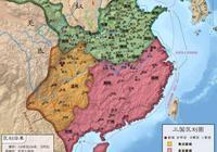 東漢末年三國到晉朝時代,河套地區為什麼不在漢人手中?