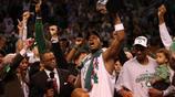 NBA球隊總冠軍數排行榜,公牛隊的冠軍數連第二名的一半都不到!