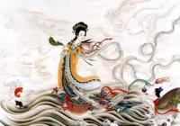 朱大可:華夏神系的三大母神