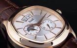 伯爵PIAGET EMPERADO系列 高端質感 男人就得戴機械錶