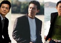 史上最具氣質的唐三藏演員,撞臉劉德華,年近50靠賣保險為生