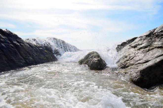 攝影:海浪攝影作品欣賞