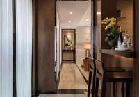 140平方新中式裝修風格案例介紹,整體大氣又精緻!