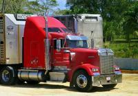 長頭貨車更安全,為啥國人都用平頭貨車?