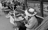 圖蟲人文攝影:涇川掃街