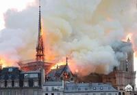 巴黎聖母院被燒後,眾多大V、明星等層出不窮的悲痛之文或者緬懷之作是什麼意圖?