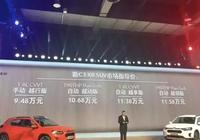 新C3-XR正式上市,能否助東風雪鐵龍打個漂亮翻身仗?