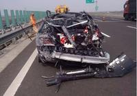 汽車爆胎車毀人亡,新手最容易犯,老司機給你六條警告!