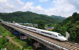 四川厲害了!又要建成一條新鐵路,全長727km,快看有你家鄉嗎?