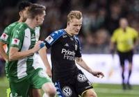週一002瑞典超:哥德堡VS哈馬比,競彩足球分析