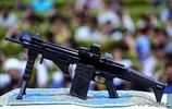 軍事丨伊朗新一代突擊步槍,設計十分緊湊,外形令世人讚歎