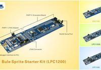 藍精靈系列開發套件 LPC1000系列全功能評估板
